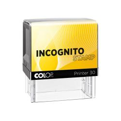 Printer 30 Incognito - 47x18 mm