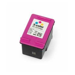 e-mark Tri-colour inkt cartridge